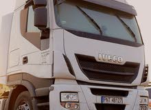 رأس شاحنة أفيكو 2016