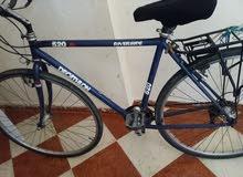 bike decathlon 520