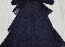 فستان دنتيل