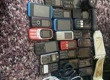 Mix old phone correlation