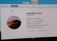 Mac 2013