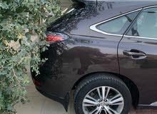 للبيع جيب لكزس   موديل 2015 ماشي 124 الف   اللون بني
