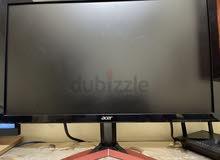 acer 165 hz monitor