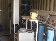 محطة تحلية مياه
