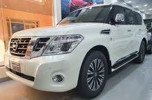 Nissan Patrol Platinum 2016 for sale Bahrain