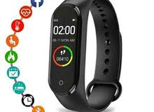 Smart Watch M4 band