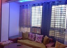 الشقة للكراء مريحة ومشمسة