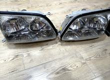 مصابيح لكزس ls400 للبيع