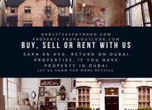 "Property in Dubai ""New and Ready Available with Payment Plans"""
