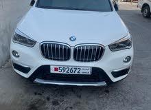 BMW 2018 X1 Mint Condition Urgent Sale