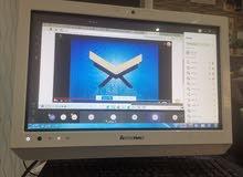 لينوفو جهاز مكتبي شامل