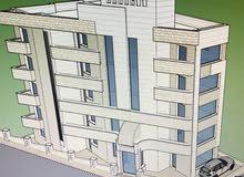 More rooms 4 bathrooms apartment for sale in IrbidAl Rahebat Al Wardiah