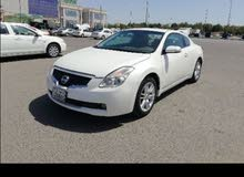 Available for sale!  km mileage Nissan Altima 2008