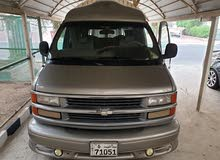 Available for sale!  km mileage Chevrolet Van