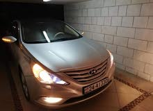 Gasoline Fuel/Power   Hyundai Sonata 2011