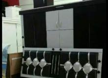 غرف نوم جديده 1800 مع التوصيل والتركيب . جازان .