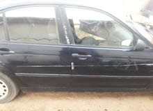 BMW 316 car for sale 2000 in Benghazi city