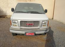2001 Used Savana with Automatic transmission is available for sale