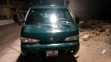 Green Hyundai H100 1997 for sale