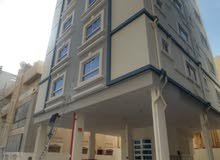 For rent in Al Qafoul apartment