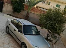 Hyundai Accent made in 2004 for sale