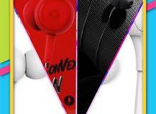 سماعة هاتف بتصميم رائع نوع REMAX أًصلية وجديدة