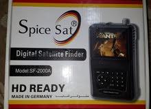 جهاز فايندر الماني HD نظيف جدا للبيع