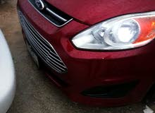 Automatic Ford 2013 for sale - Used - Irbid city