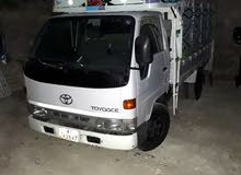 Toyota Dyna 1999 For sale - White color