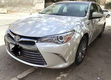 Toyota Camry made in 2017 for sale