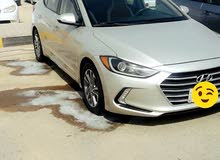 Available for sale!  km mileage Hyundai Elantra 2017