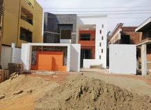منزل في كافوري مربع9 مواسس المشطب ارضي واول