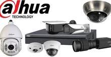 تعرف علينا وعلى خدماتنا  المتميزة لكاميرات المراقبة