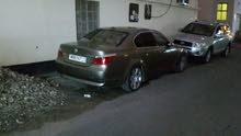 BMW 530i 2004