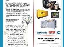 GENERATOR SERVICING REPAIRS /SPARES / RENTALS & AMC