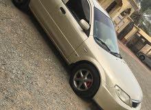 مازدا 323 2001