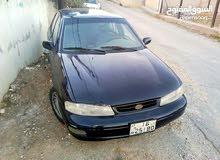Manual Kia 1994 for sale - Used - Amman city