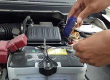 اصبع البطارية الجديد كليا اجعل كهرباء سيارتك اكثر قوة مع اصابع البطارية الجديدة