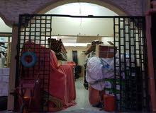 مبناء تجاري سكني للإستثمار  في ولاية ينقل