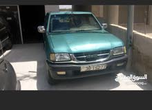 Turquoise Isuzu Other 1997 for sale