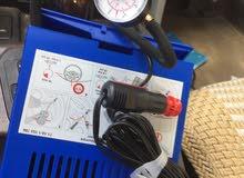 كومبرسوري هواء للسيارة