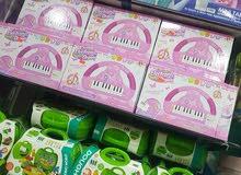بيانو عزف مع بطارات رقم الاعلان 0179