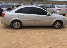 2006 Daewoo Lacetti for sale in Misrata