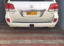 Toyota Land Cruiser car for sale 2011 in Bidbid city