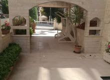 3 rooms 3 bathrooms apartment for sale in AmmanSwefieh