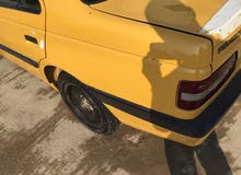 Peugeot 405 2013 - Manual
