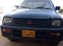 Available for sale! 20,000 - 29,999 km mileage Mitsubishi L200 2003