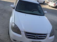 Automatic Nissan 2005 for sale - Used - Farwaniya city