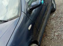 سيارة فيات بيترا ازرق اللون نمر دمياط الجديدة 2003