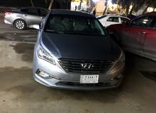 2015 Used Sonata with Automatic transmission is available for sale